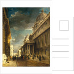 Greenwich Hospital by James Holland