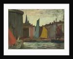 La Rochelle, France by Herbert Barnard John Everett