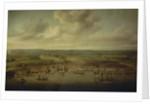 Woolwich Dockyard by Nicholas Pocock