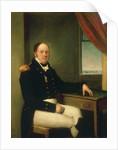 Sir Thomas Masterman Hardy (1769-1839) by Domenico Pellegrini