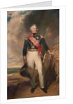 Admiral Sir Philip Charles Henderson Calderwood Durham (1763-1845) by John Wood