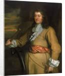 Flagmen of Lowestoft: George Monck, 1st Duke of Albemarle (1608-1670) by Peter Lely