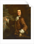 Flagmen of Lowestoft: Admiral Sir Thomas Allin (1612-1685) by Peter Lely