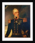 Rear-Admiral Sir Thomas Baker (1771?-1845) by unknown
