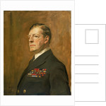 Admiral of the Fleet, 1st Earl Beatty (1871-1936) by Arthur Stockdale Cope