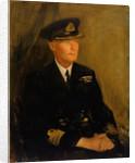 Captain Leslie W. A. Bennington (1912-1981) by Rodrigo Moynihan