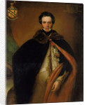 Captain Sir Edward Brace (circa 1769-1843) by Thomas Stewardson