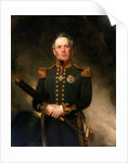 Rear-Admiral Sir Edward Brace (circa 1769-1843) by Henry William Pickersgill