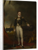 Captain Sir Philip Bowes Vere de Broke 1776-1841 by Samuel Lane
