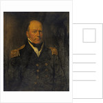 Captain William Broughton (1762-1821) by unknown