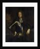 John Sheffield, 1st Duke of Buckingham and Normanby (1648-1721) by Godfrey Kneller