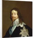Charles I (1600-1649) by unknown