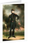 Rear-Admiral Sir George Cockburn (1772-1853) by John James Halls