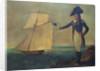 Commander John Crispo (1773-1841) by British School