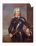Oliver Cromwell (1599-1658) by Samuel Cooper