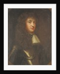 George Legge, 1st Lord Dartmouth (1648-1691) by unknown