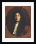 Sir Anthony Deane (circa 1638-1721) by John Greenhill