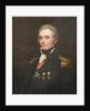 Captain Edward Berry (1768-1831) by Thomas Phillips