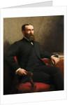 William Denny (1847-1887) by Norman Macbeth