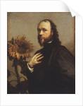 Sir Kenelm Digby (1603-1665) by unknown