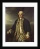 Admiral Richard Edwards (1715-1795) by Nathaniel Dance
