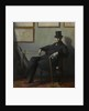 Herbert Barnard John Everett (1877-1949) by William Orpen