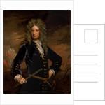 Vice-Admiral Sir Stafford Fairborne (circa 1646-1742) by Godfrey Kneller