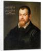 Galileo Galilei (1564-1642) by Domenico Robusti