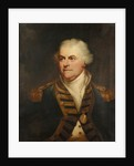 Vice-Admiral Lord Alan Gardner (1742-1809) by William Beechey