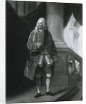 George II (1683-1760) by Robert Edge Pine