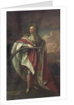 George, Prince of Denmark (1653-1708) by Godfrey Kneller