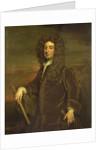 Vice-Admiral John Graydon (circa 1666-1726) by Godfrey Kneller