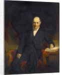 George Green (1767-1849) by Samuel Laurence