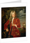 Admiral Nicholas Haddock (1686-1746) by British School