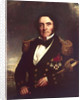 Captain Sir William Hutcheon Hall (1797?-1878) by British School