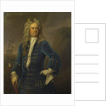 Captain Robert Harland (circa 1680-1751) by Michael Dahl