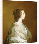 Henrietta Maria (1609-1669) by unknown