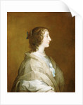 Henrietta Maria (1609-1669) by unknown