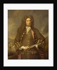Vice-Admiral Sir Thomas Hopson (1642-1717) by Michael Dahl