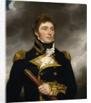 John Walter Roberts (1792-1845) by Samuel Lane
