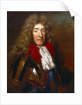 James II (1633-1701) by Nicolas de Largilli