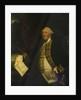 Commodore Sir William James (1721-1783) by Joshua Reynolds