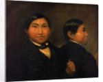 Qalasirssuaq (Erasmus Augustine Kallihirua) by British School