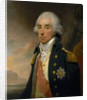 Admiral Lord George Keith Elphinstone, 1st Viscount Keith (1746-1823) by William Owen
