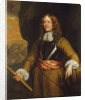 Flagmen of Lowestoft: Admiral Sir John Lawson (d.1665) by Peter Lely