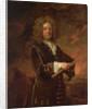 Vice-Admiral Sir John Leake (1656-1720) by Godfrey Kneller