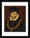 Edward Fiennes de Clinton, 1st Earl of Lincoln (1512-1585) by British School