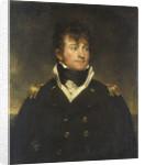 Captain Samuel Hood Linzee (1773-1820) by Martin Archer Shee