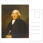 Captain William Locker (1731-1800) by Lemuel Francis Abbott