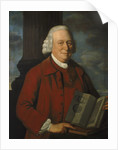 Formerly called 'Nevil Maskelyne, Astronomer Royal (1732-1811)' by John Downman